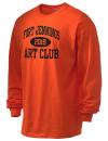 Fort Jennings High SchoolArt Club