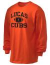 Lucas High SchoolFootball