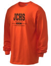 Jackson Center High SchoolYearbook