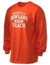 Howland High SchoolTrack