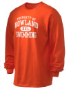 Howland High SchoolSwimming