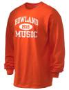 Howland High SchoolMusic