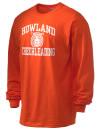 Howland High SchoolCheerleading