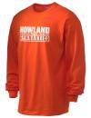 Howland High SchoolGymnastics
