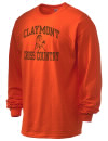 Claymont High SchoolCross Country