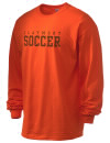 Claymont High SchoolSoccer