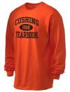 Cushing High SchoolYearbook