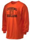 Cushing High SchoolCheerleading