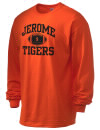 Jerome High SchoolFootball