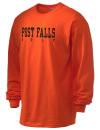 Post Falls High SchoolGolf