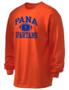 Pana High SchoolFootball