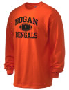 Bogan High SchoolFootball