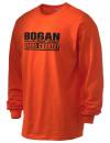 Bogan High SchoolCross Country