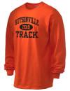 Hutsonville High SchoolTrack