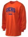 Genoa Kingston High SchoolCheerleading