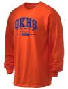 Genoa Kingston High SchoolTrack