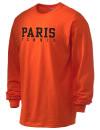 Paris High SchoolTennis