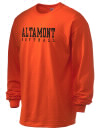 Altamont High SchoolSoftball
