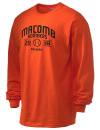 Macomb High SchoolBaseball
