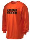 Macomb High SchoolBand