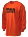 Manual High SchoolGymnastics