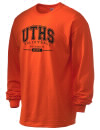 United Township High SchoolVolleyball
