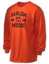 Harlem High SchoolMusic