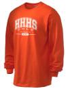 Hamilton Heights High SchoolGolf