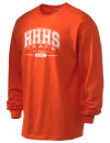 Hamilton Heights High SchoolTrack