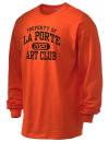La Porte High SchoolArt Club