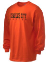 Charles City High SchoolSoccer