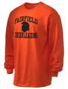 Fairfield High SchoolCheerleading