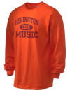 Herington High SchoolMusic