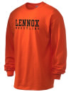 Lennox High SchoolWrestling
