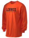 Lennox High SchoolYearbook