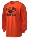 Cascade High SchoolFootball