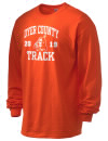 Dyer County High SchoolTrack