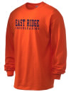 East Ridge High SchoolCheerleading