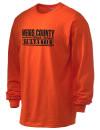 Meigs County High SchoolGymnastics