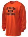 Guymon High SchoolYearbook