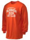 Bloomer High SchoolArt Club