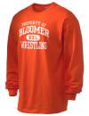 Bloomer High SchoolWrestling