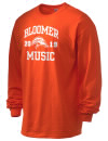 Bloomer High SchoolMusic
