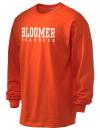 Bloomer High SchoolYearbook