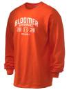 Bloomer High SchoolBaseball
