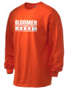 Bloomer High SchoolBand