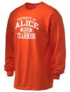 Alice High SchoolYearbook