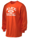 Alice High SchoolBasketball