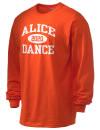 Alice High SchoolDance