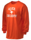 Alice High SchoolCross Country